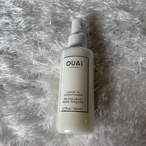 OUAI Leave In Conditioner, 4.7oz FULL SIZE, NEW